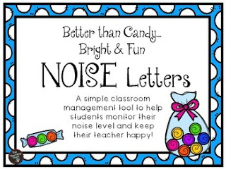 https://www.teacherspayteachers.com/Product/Better-Than-Candy-Bright-Fun-NOISE-Letters-2102087