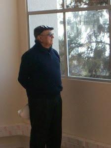 Eduardo Díaz Espinoza