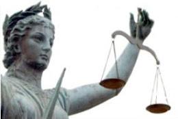 OBSERVAMOS LO QUE PASA EN LA JUSTICIA EN EL MUNDO