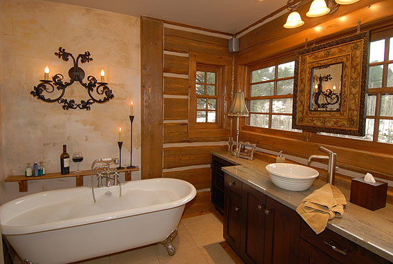 Country Bathroom Design Ideas | Design Inspiration of Interior