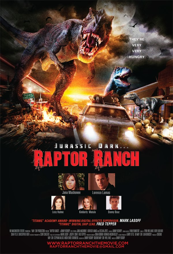 Raptor Ranch (V.O.S) (2013)
