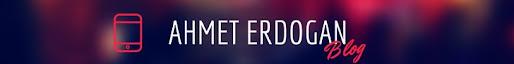 Ahmet ERDOĞAN | İçerik Yönetimi ve SEO Uzmanı | Kişisel Blog