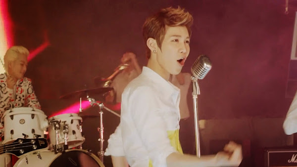 LEDApple Hanbyul Bad Boys