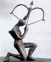 Arjuna award