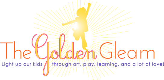 The Golden Gleam