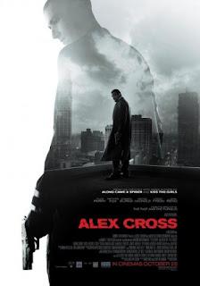 Thám Tử Lừng Danh - Alex Cross