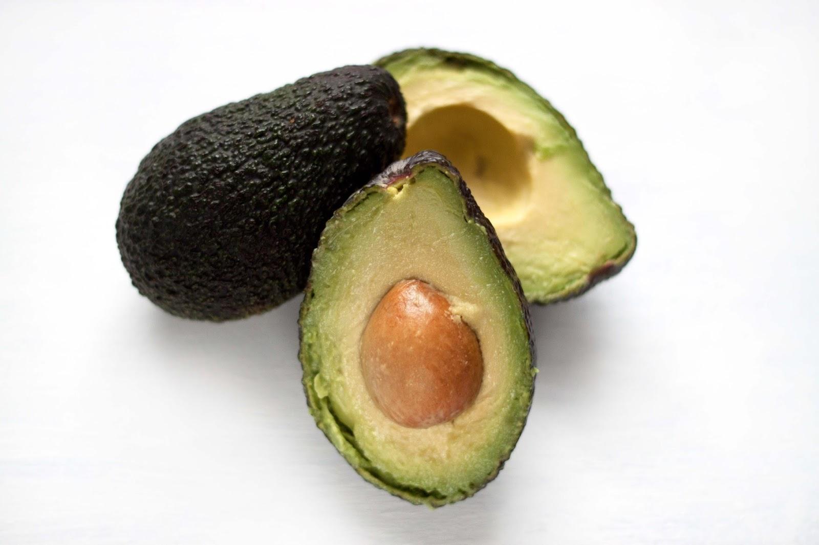 HEALTH BENEFITS OF: AVOCADO