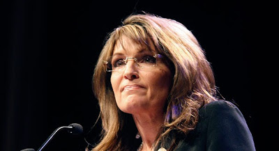 Palin sued over alleged 9/11 photo use