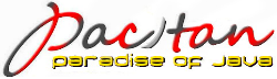 Pacitan Paradise Of Java