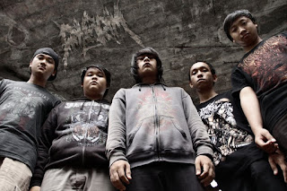 Pilgrim Band Melodic Death Metal Surabaya Foto Personil Album Wallpaper Cover Artwork