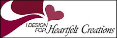 I Design for Hearfelt Creations