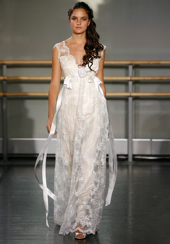 Claire pettibone wedding dresses for Where to buy claire pettibone wedding dress