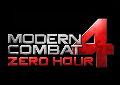 Modern Combat 4 Android Apk