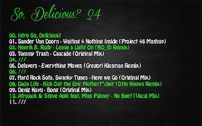 2012.07.24 - SO, DELICIOUS BY ANTOINE LUCAS #24 So+Delicious+24