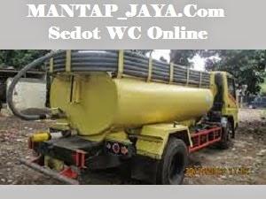 Jasa Sedot WC Pepelegi Call 085235455077