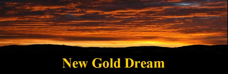 New Gold Dream