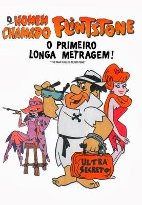 O Homem Chamado Flintstone Dublado Online