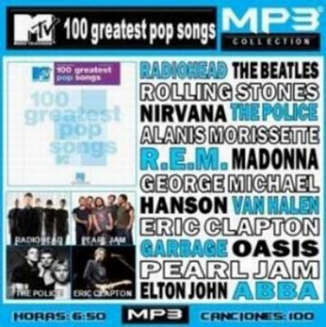 100 top songs: