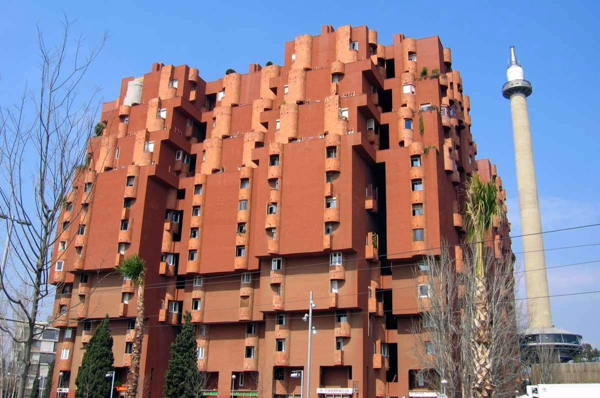 Edificio y Derecho de superficie