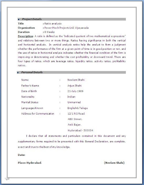 awesome sap abap resume 2 years experience photos simple resume