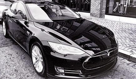 2015 tesla model e history and review car drive and feature for History of tesla motors