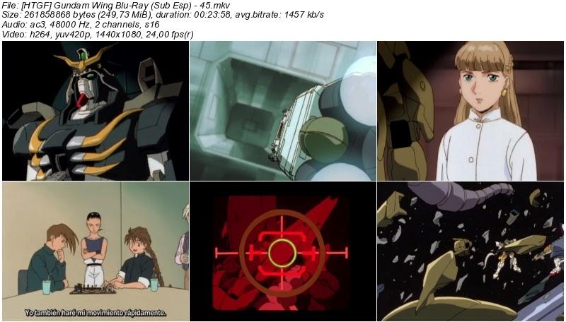 Gundam wing capitulo 43 latino dating 3