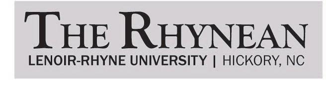 The Lenoir-Rhynean