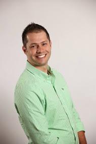 Diogo Esteves, corretor de Imóveis Brasileiro em Orlando