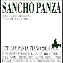 Tufiello  Sancho Panza
