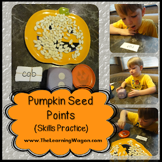 http://rvclassroom.blogspot.com/2015/10/five-pumpkin-seed-learning-activities.html