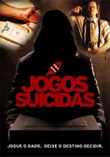 Jogos Suicidas – Dublado – Filme Online