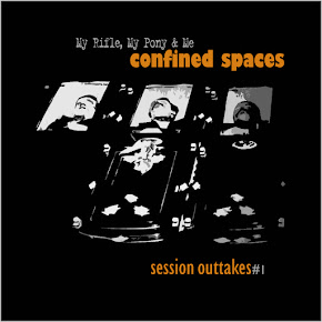 Confined Spaces - Session Outtakes #1 (2017)