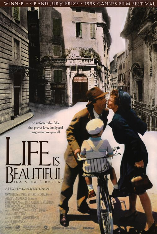 Life Beautiful movie poster