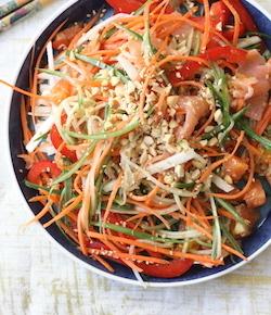 yu sang chinese new year prosperity salad recipe