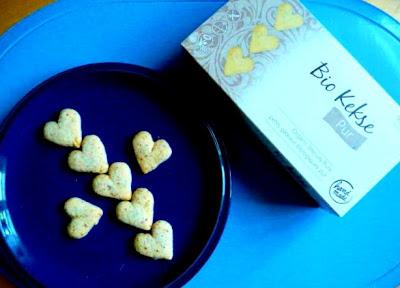 Bio Kekse