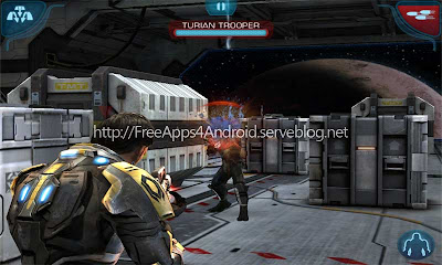 MASS EFFECT INFILTRATOR Free Apps 4 Android