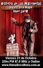 Historia de las Marionetas