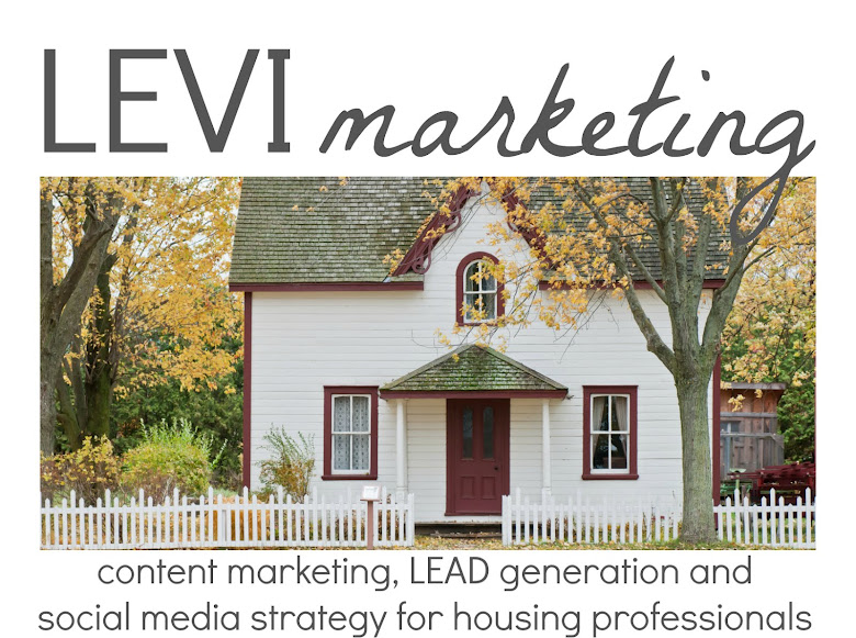 LEVI Marketing Solutions. Marketing Specialist. Canada.