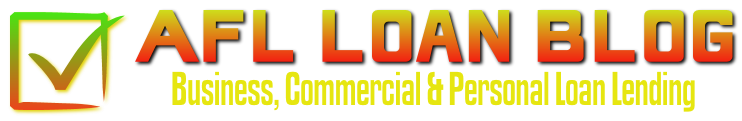 Startup Business Loan - Personal Loans - Bad Credit - Articles - AFL Blog