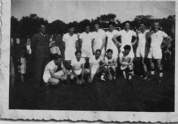 AURORA FUTEBOL CLUBE -Equipe