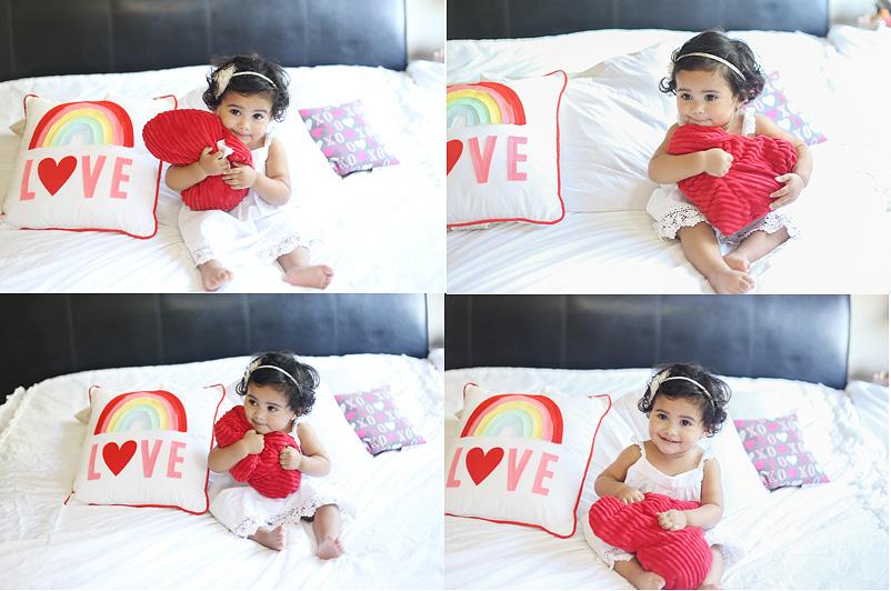 Baby Valentines Day