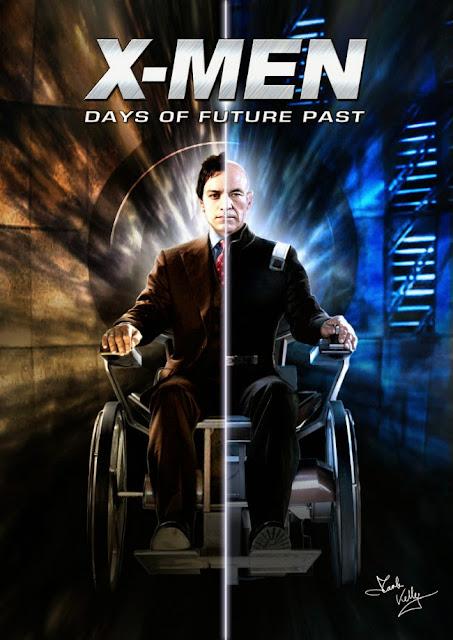 Xmen: Ngày Cũ Của Tương Lai (thuyết Minh) - X-men: Days Of... (2014)