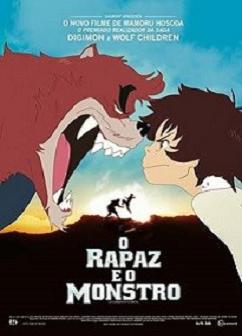 Baixar O Rapaz e o Monstro – Dublado