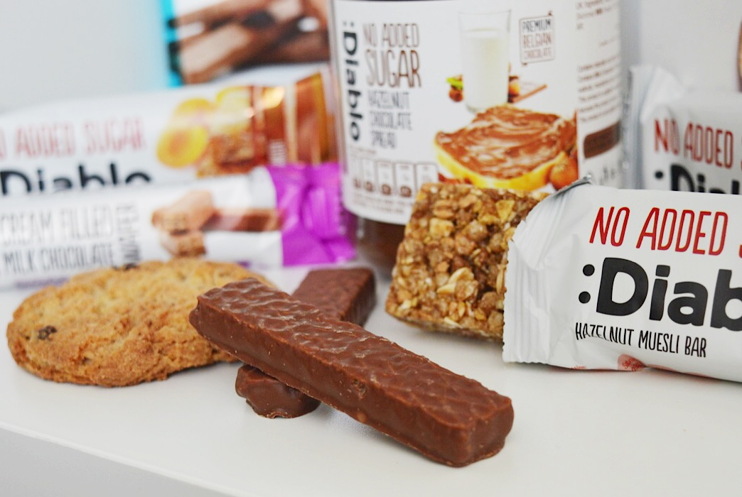 Diablo sugarfree review, FashionFake, lifestyle bloggers, food bloggers