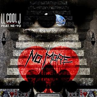 LL Cool J Ft. Ne-Yo No More Lyrics