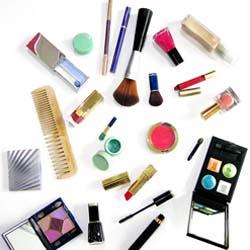 Memilih Kosmetik Yang Baik