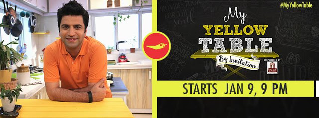 Rishtey TV My Yellow Table Season 2 serial wiki, Full Star-Cast and crew, Promos, story, Timings, TRP Rating, actress Character Name, Photo, wallpaper
