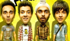 Jugaad Lyrics - Fukrey