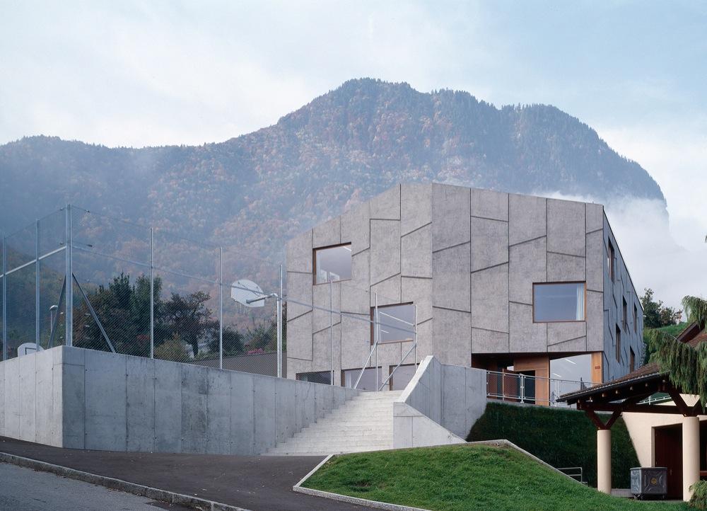 arquitectura zona cero: GALLETTI & MATTER ARCHITECTES - photo#31
