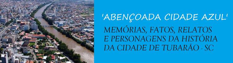 Abençoada Cidade Azul